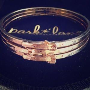 Women's RG Parklane Cuff bracelet
